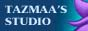 Tazmaa's Art Studio Banner